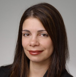 Miriam Calderon