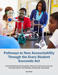 ESSA accountability